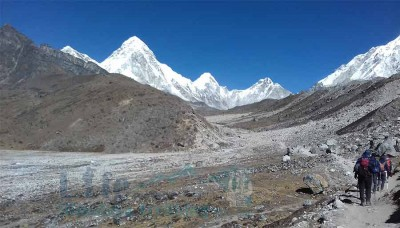 Adventure Everest Panorama, 14 Days Everest Base Camp Trek