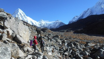 Adventure Everest View, 7 Days Everest Base Camp Trek